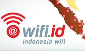 Cara Mudah Akses Internet Wifi.id Secara GRATIS !