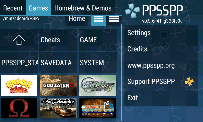 cwcheat for ppsspp android cheats