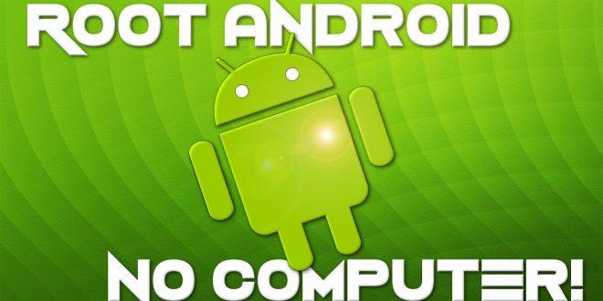 Cara Mudah Dan Aman Root Semua Jenis Tipe Smartphone Android Tanpa PC Tanpa Laptop