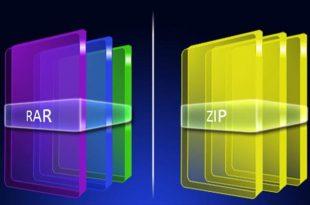 Cara Mudah Extract Atau Buka File Rar Zip Di Android