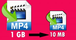 Cara Mudah Memperkecil Ukuran Video Tanpa Merusak Kualitasnya