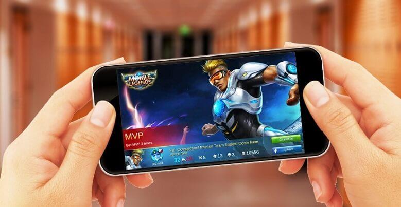 Cara Mudah Mengaktifkan Live Streaming di Mobile Legends Android