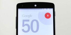 Cara Mudah Mengatasi Google Now yang Error