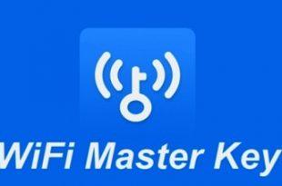 Cara Mudah Menggunakan Wifi Master Key Untuk Internet Gratis