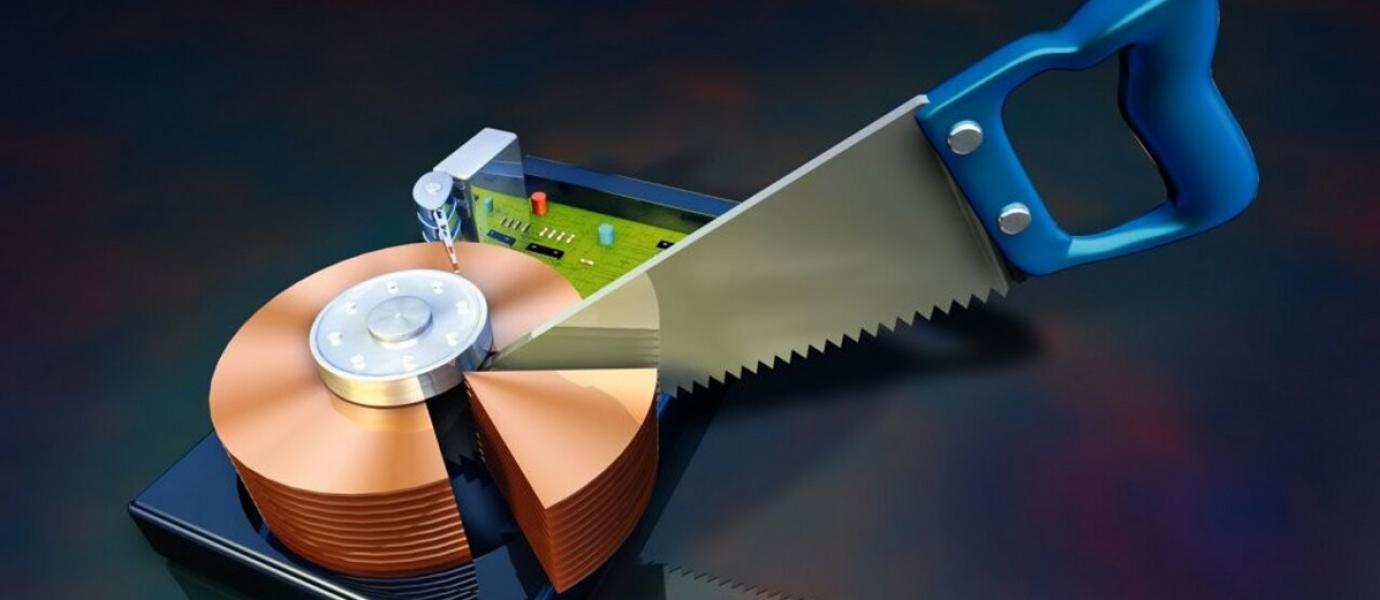Как сделать внешний жесткий диск установочным