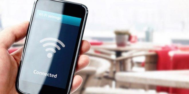 Cara Mudah Perkuat Sinyal WiFi