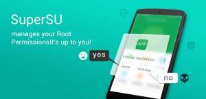 Cara Mudah Unroot Smartphone Android