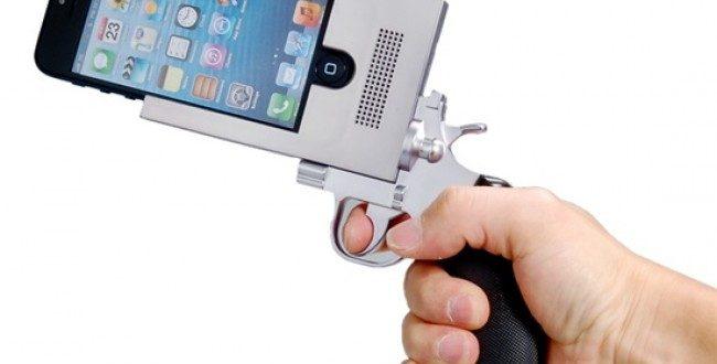 Daftar Casing iPhone Paling Aneh