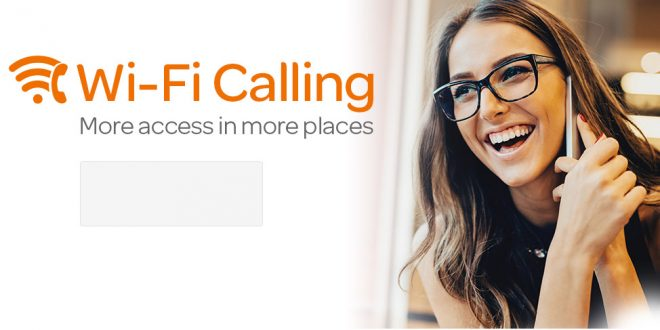 Ini Pengertian WiFi Calling dan Bagaimana Cara Kerjanya