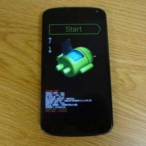 Jadikan Smartphone CDMA Untuk Bahan Uji Coba