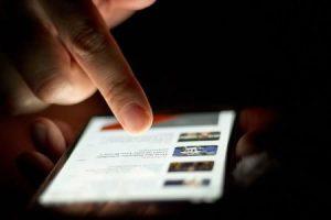 Jadikan Smartphone CDMA Untuk Internetan