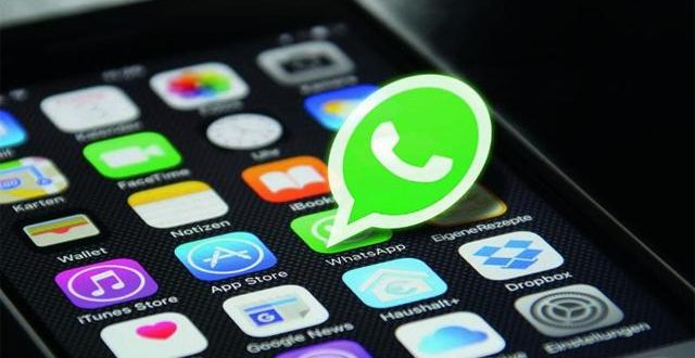 Kini Update Status Di WhatsApp Dapat Tambahkan Background Berwarna-warni