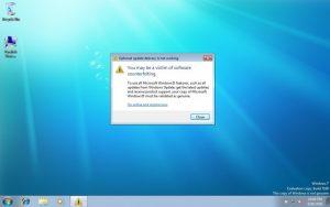 Mengganggu Kinerja Komputer
