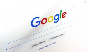 Menggunakan Google Cache