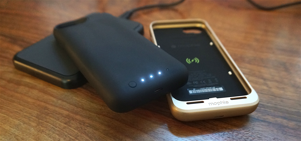 Mophie Juice Pack Battery Case