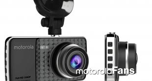 Motorola Tengah Mempersiapkan Kamera Dashboard Baru Ber Layar 4 Inci