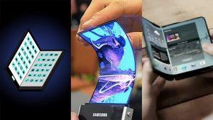 Mungkinkah Galaxy X dengan Layar Lipat ? Smartphone Samsung Misterius Ini Peroleh Sertifikasi Bluetooth