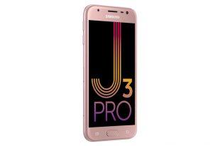 Samsung Galaxy J3 Pro Hadir Di Indonesia
