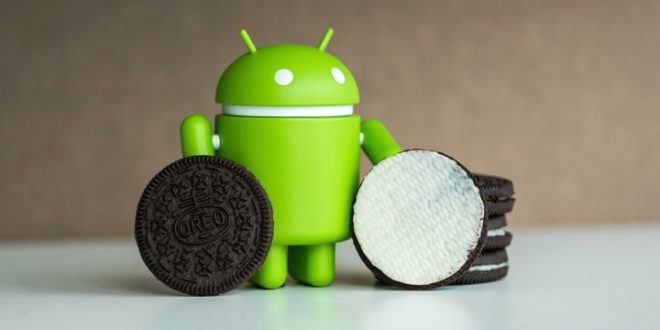 daftar smartphone yang bisa upgrade Android Oreo