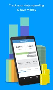 Aplikasi My Data Manager