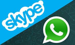 Arab Saudi Cabut Pemblokiran WhatsApp Dan Skype
