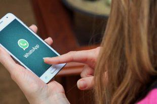 Cara Mudah Kirim Pesan WhatsApp Tanpa Menyentuh Keyboard