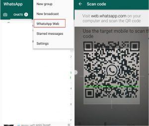 Cara Mudah Melihat Whatsapp Pacar Atau Keluarga Melalui Smartphone