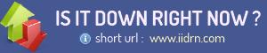 Cara Mudah Mengetahui Website Down