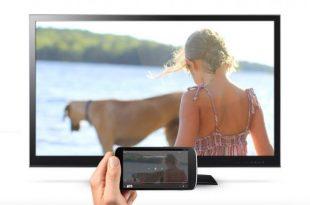 Cara Mudah Menghubungkan Smartphone Android ke TV
