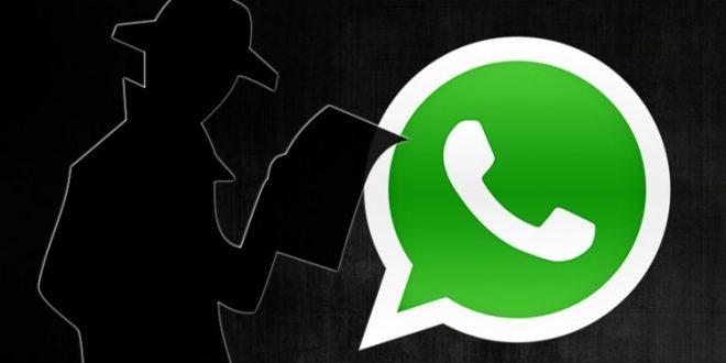 Cara Terbaru Menyadap Whatsapp Orang Lain