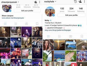 Instagram Diprotes Netizen Karena Coba Tampilan Empat Grid