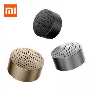 Merk Xiaomi Mi Bluetooth Speaker