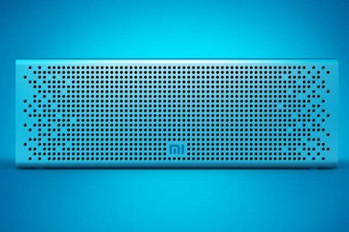Merk Xiaomi Mi Bluetooth Speaker V2