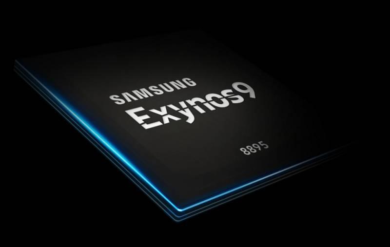 Samsung Luncurkan Chipset Exynos Baru Dengan Core Khusus