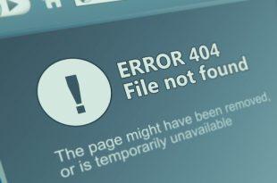 Cara mengetahui website down