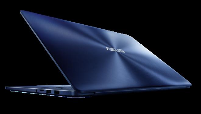 ASUS Luncurkan ZenBook Pro UX550 Guna Mendukung Mobilitas Yang Tinggi