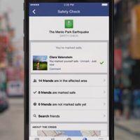 Begini Cara Selamat Dari Bencana Alam Dengan Facebook