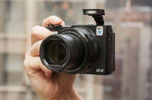 Canon Rilis Kamera PowerShot G1 X Mark III Dengan Sensor Cahaya APS-C CMOS 24.3MP