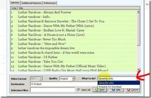 Cara Download Video Playlist Youtube Dengan IDM