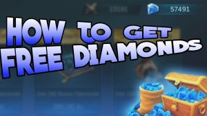 Cara Mudah Mendapatkan Diamonds Gratis Di Mobile Legends