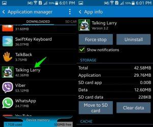 Cara Mudah Mengatasi Aplikasi Android Yang Tak Dapat Di Uninstall