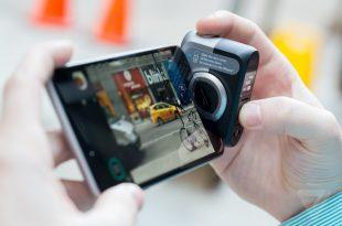 DxO Hadirkan Kamera Yang Dapat Dilepas Untuk Smartphone Android