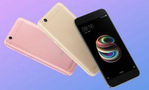 Hasil Kamera 13 Megapixel Milik Xiaomi Redmi 5A