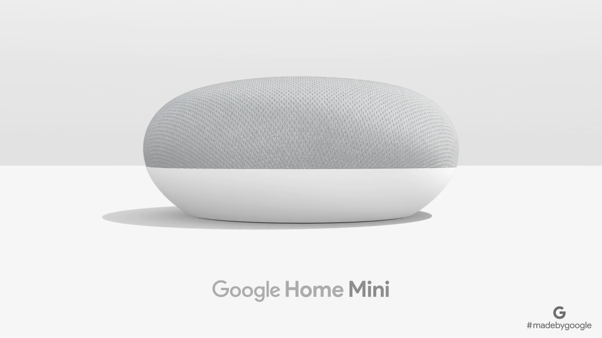 Keluhan Mengenai Google Home Mini Jelang Peluncurannya