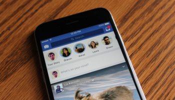 Kini Instagram Stories Dapat Diunggah Ke Facebook Secara Bersamaan