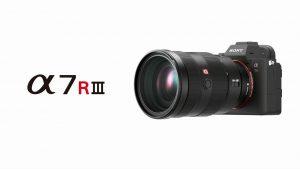 Mantab ! Kamera Digital Mirrorless Sony A7R III Terbaru Usungan Sensor Exmor R CMOS 42.4MP