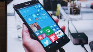 Mengejutkan! Kalah Dengan Android dan IOS, Windows Phone Bakal Dimatikan Secara Penuh
