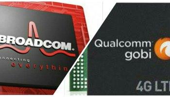 Broadcom Tingkatkan Tawaran untuk Akusisi Qualcomm