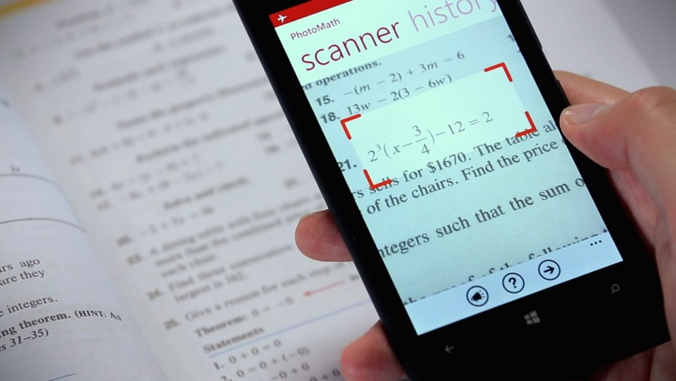photomath, matematika, soal matematika
