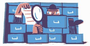 Cara Mudah Sembunyikan File Dalam Gambar Tanpa Software